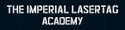 Logo The Imperial Lasertag Academy